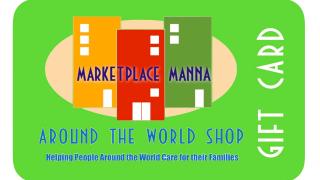 Marketplace Manna