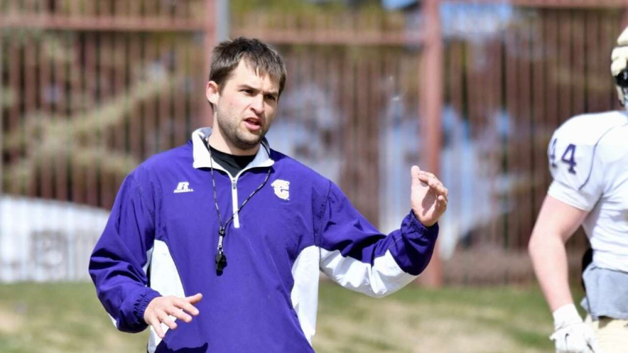 Coaching journey brought Alex Pfannenstiel back home to Carroll College