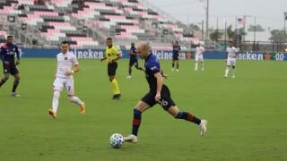FCC v Inter Miami