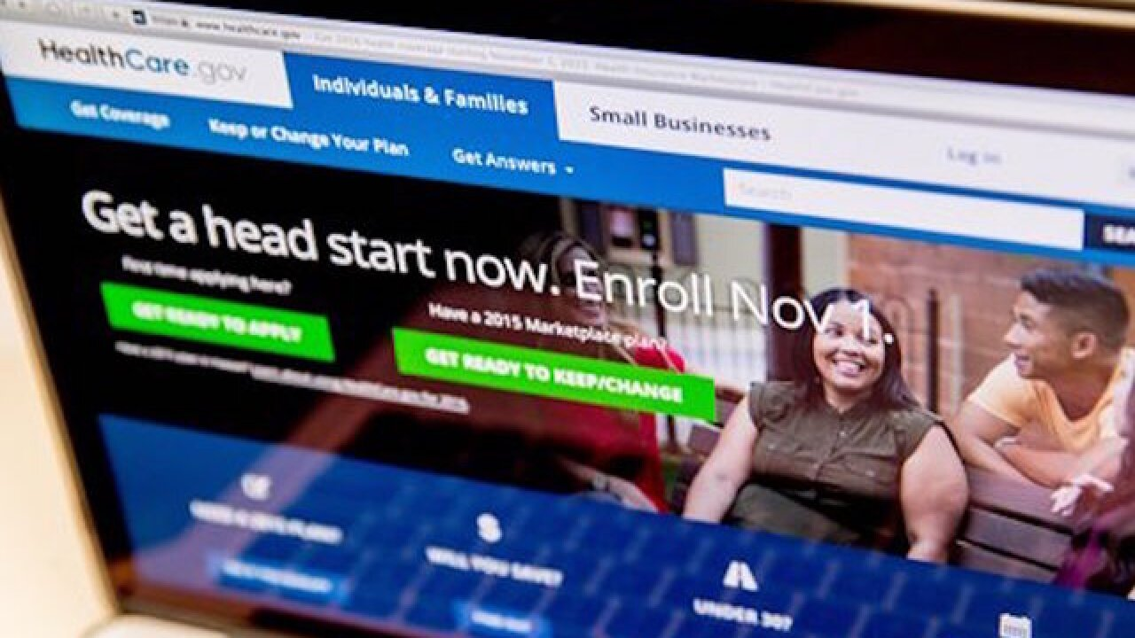 HealthCare.gov noted 316 cybersecurity incidents