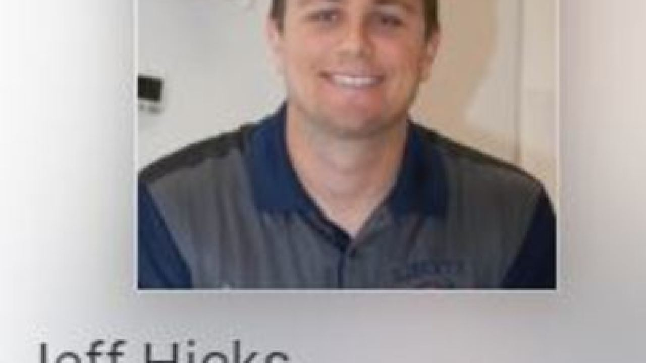 Jeff Hicks