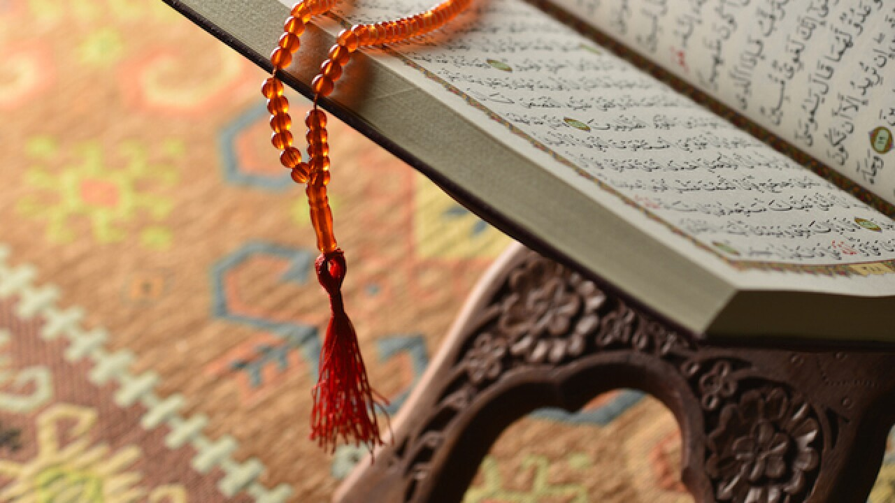 An introduction to Islam: The Muslim faith explained in 90 seconds