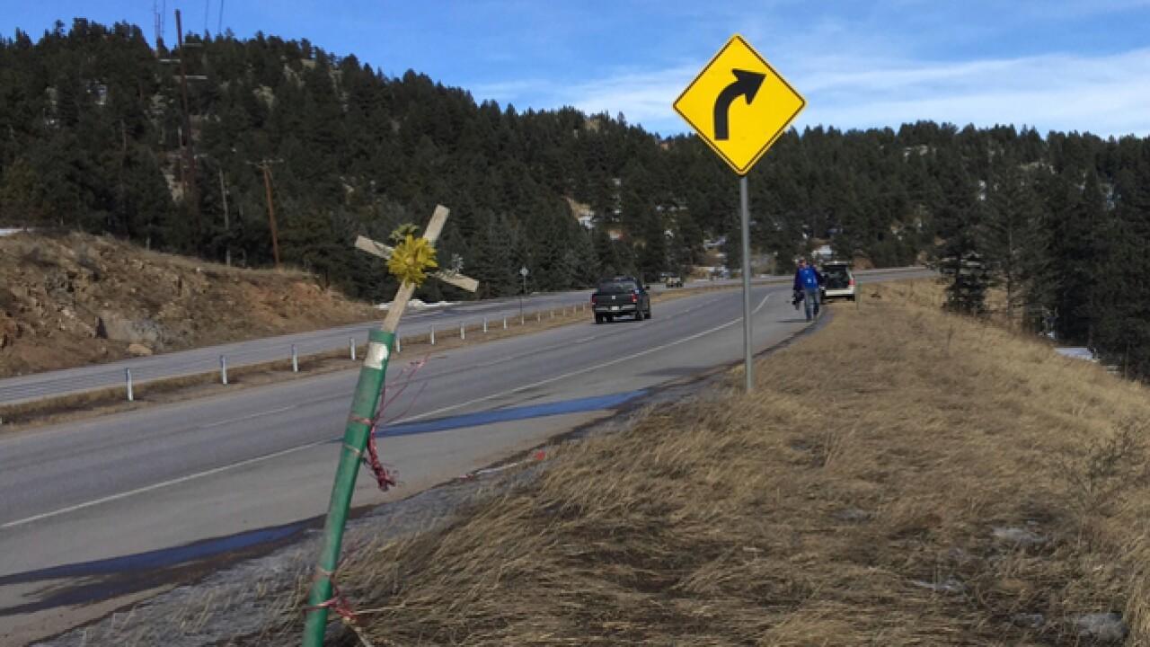 DA seeks help finding crash witnesses