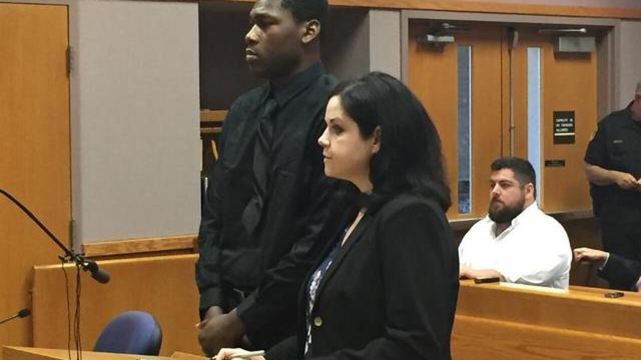 Ex-MSU football players expected for arraignment