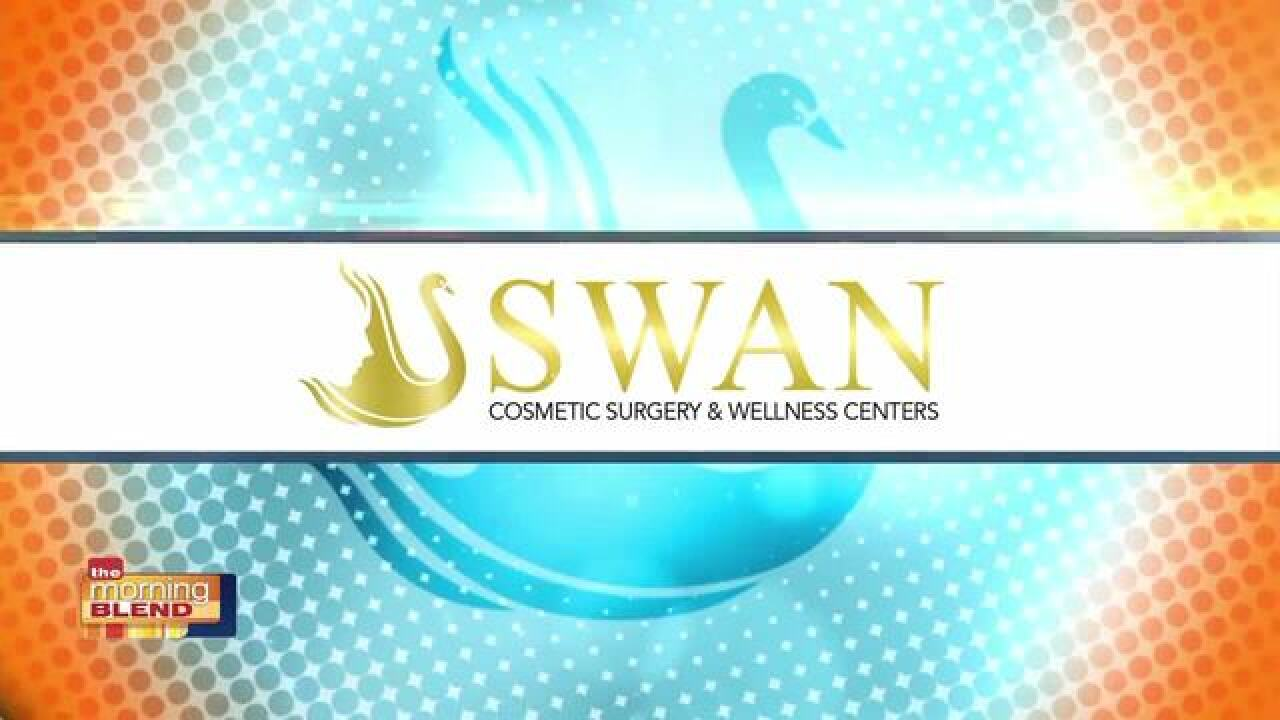 Swan Centers Weight Loss: Thread Lift