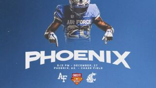 Air Force Bowl Game