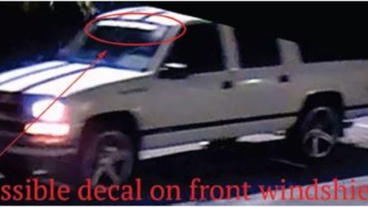 Thieves steal U-Haul truck full of fishing gear
