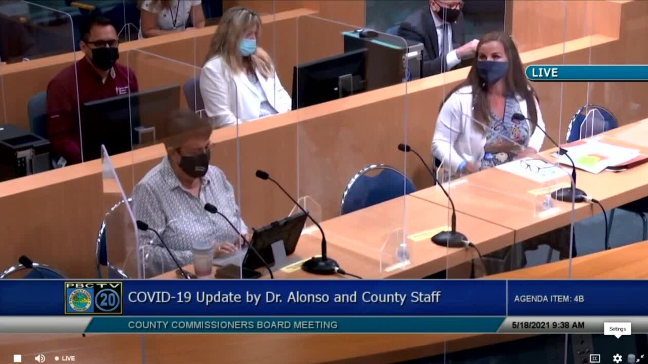 Palm Beach County health director Dr. Alina Alonso gives a COVID-19 update on May 18, 2021.jpg