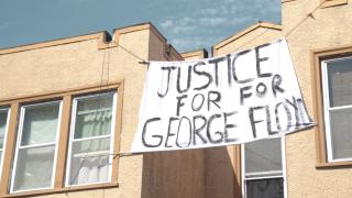 impacts of watching George Floyd video