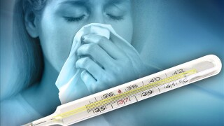 Boosting your immune system during cold and flu season