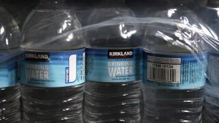 Hidden dangers of plastic water bottles