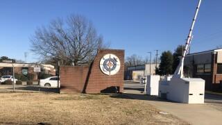 U.S. Coast Guard Training Center Yorktown