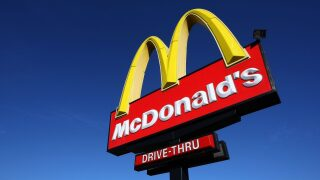 Here's how you can win free coffee from McDonald's for life