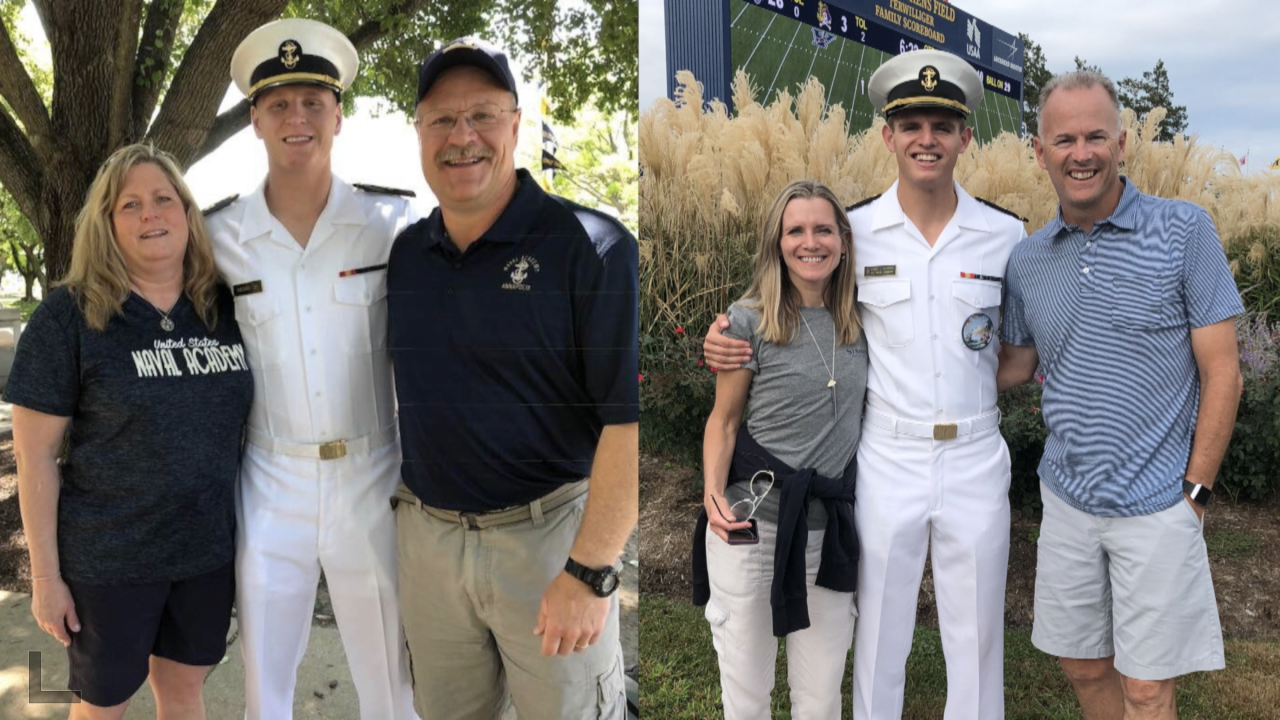 Former Bozeman high sports captains ready to take to the sky as United States Navy Pilots