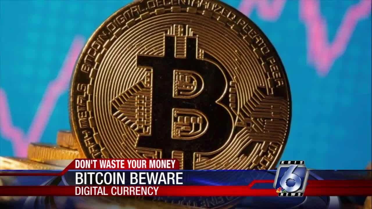 DWYM: Beware before staking your investments on Bitcoin