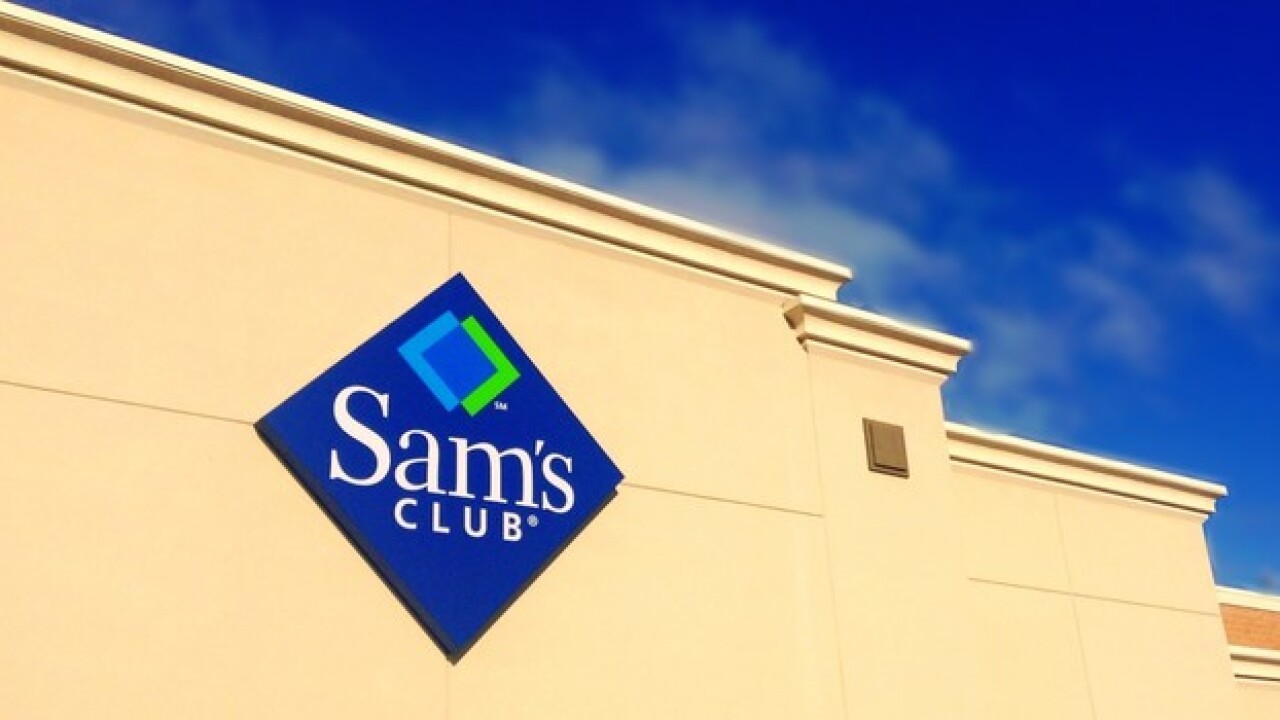 Sam's Club is having a massive one-day sale