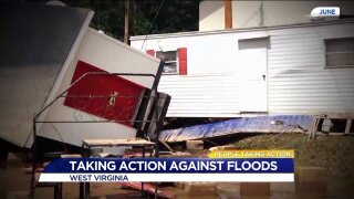 Norfolk Chef takes action to help people affected by West Virginia floods