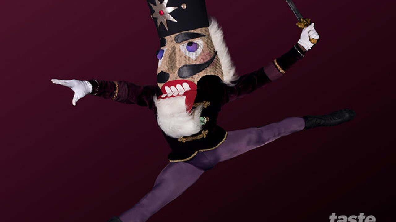 Nutcracker coming to the Kravis Center this weekend