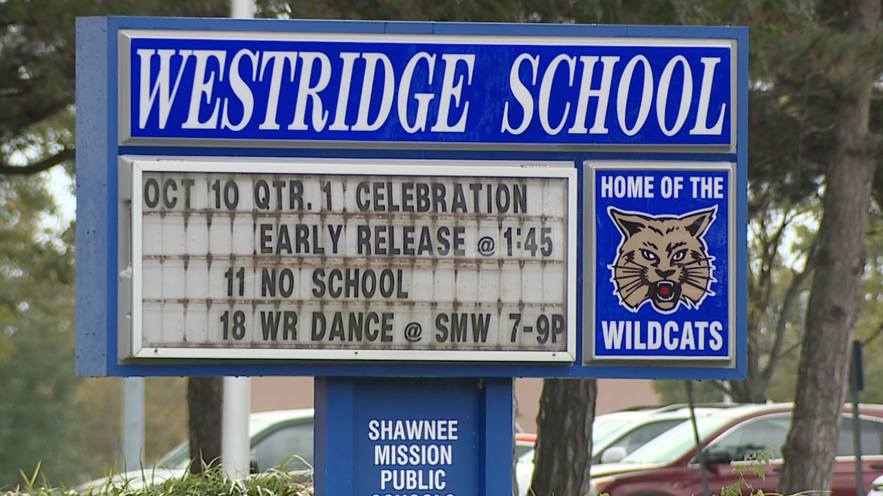 westridge middle school