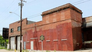 Committee planning revitalization of King Records building in Evanston