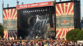 Country Thunder is coming to Florence