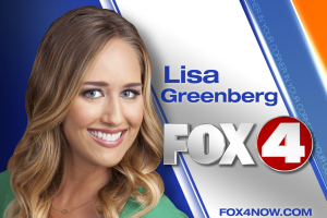 Lisa Greenberg - Anchor/Reporter for Fox 4 WFTX Fort Myers/Cape Coral