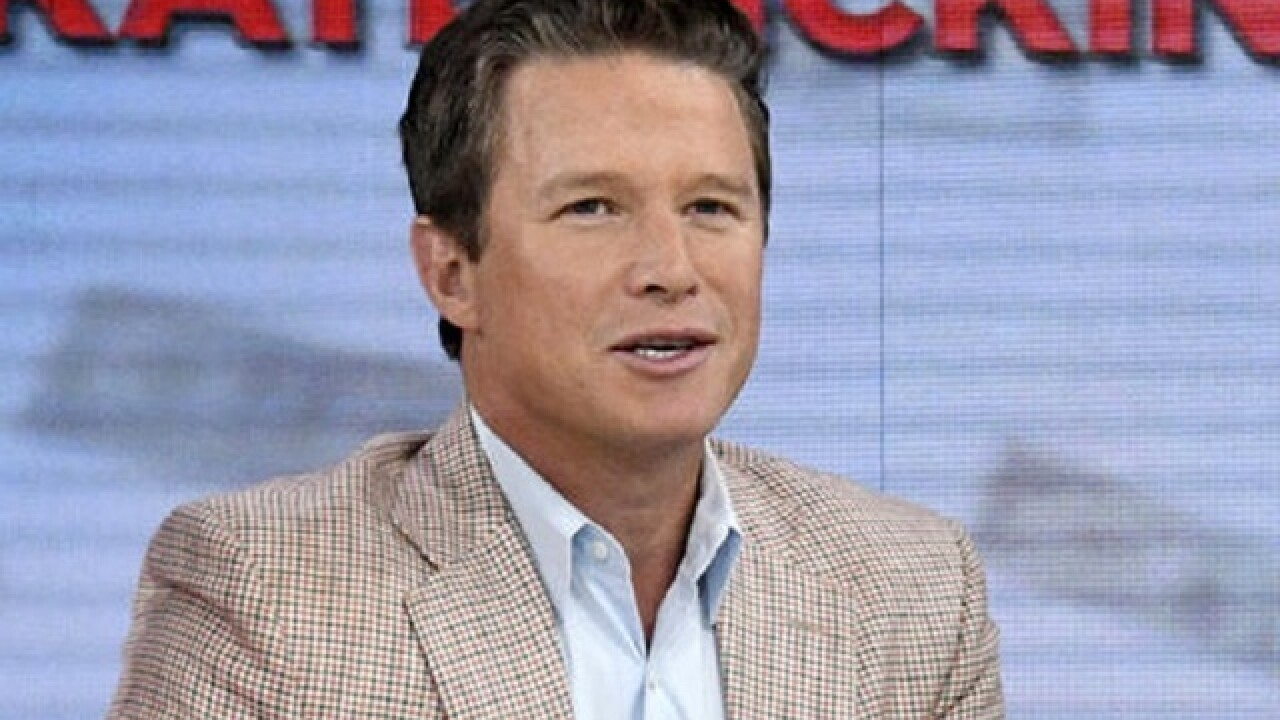 Lawyer: Billy Bush risked being fired if he rebuked Trump