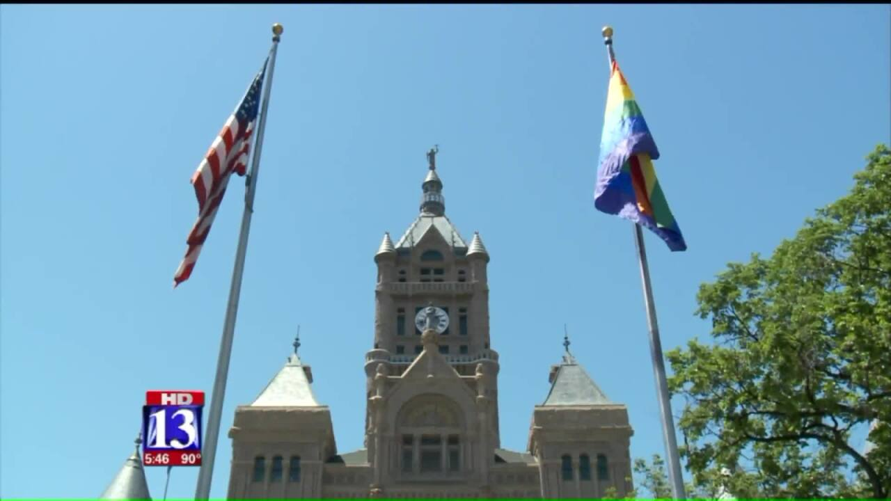 Utah Pride Week kicks off in Salt LakeCity