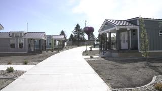 Jackson College Family Housing