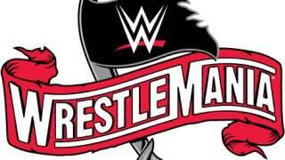 WrestleMania 36 Axxess