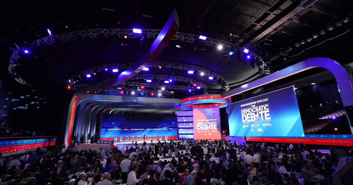 LIVE UPDATES: 2020 Democratic debate in Houston
