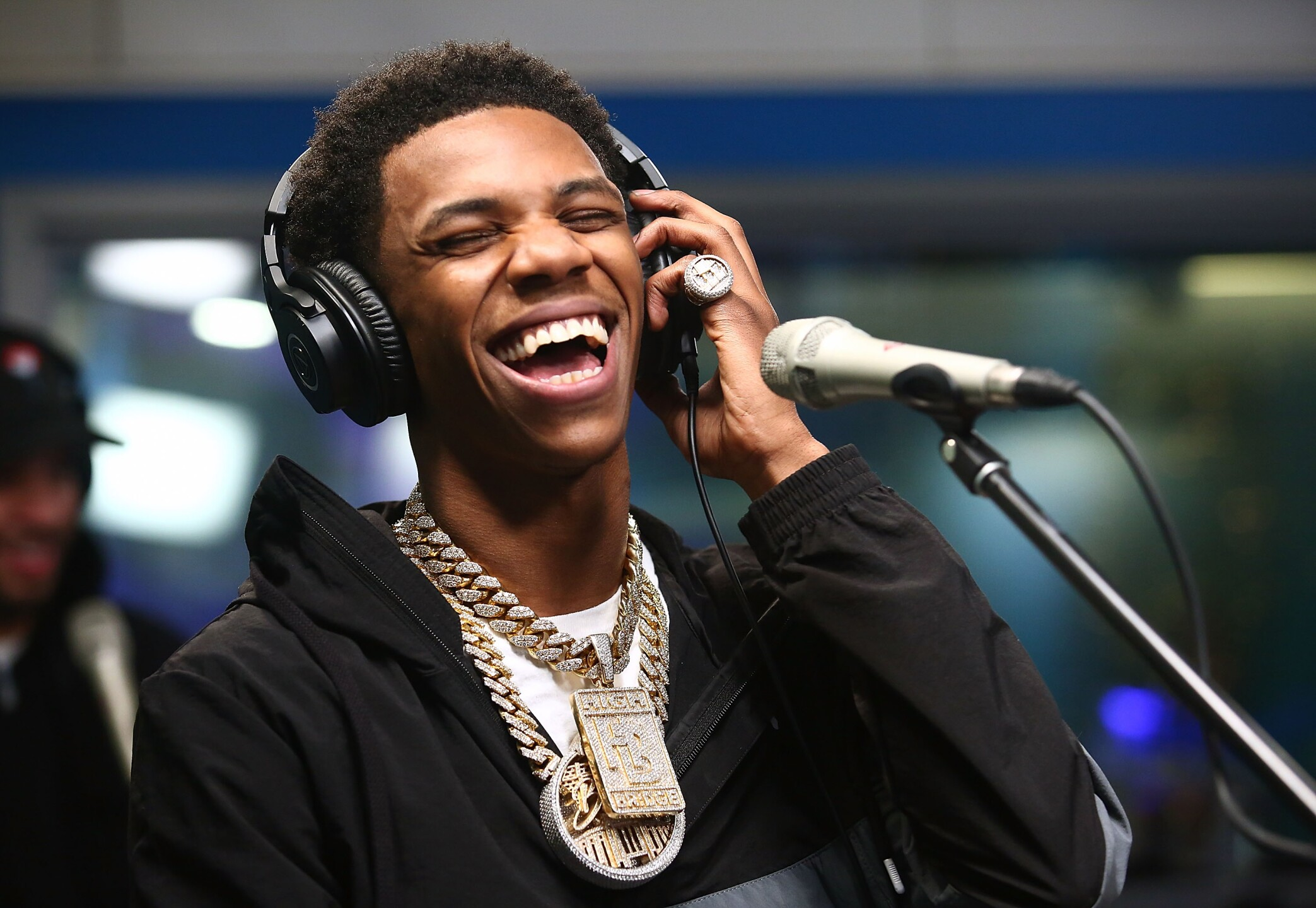 A Boogie Wit Da Hoodie will perform July 2 at Summerfest