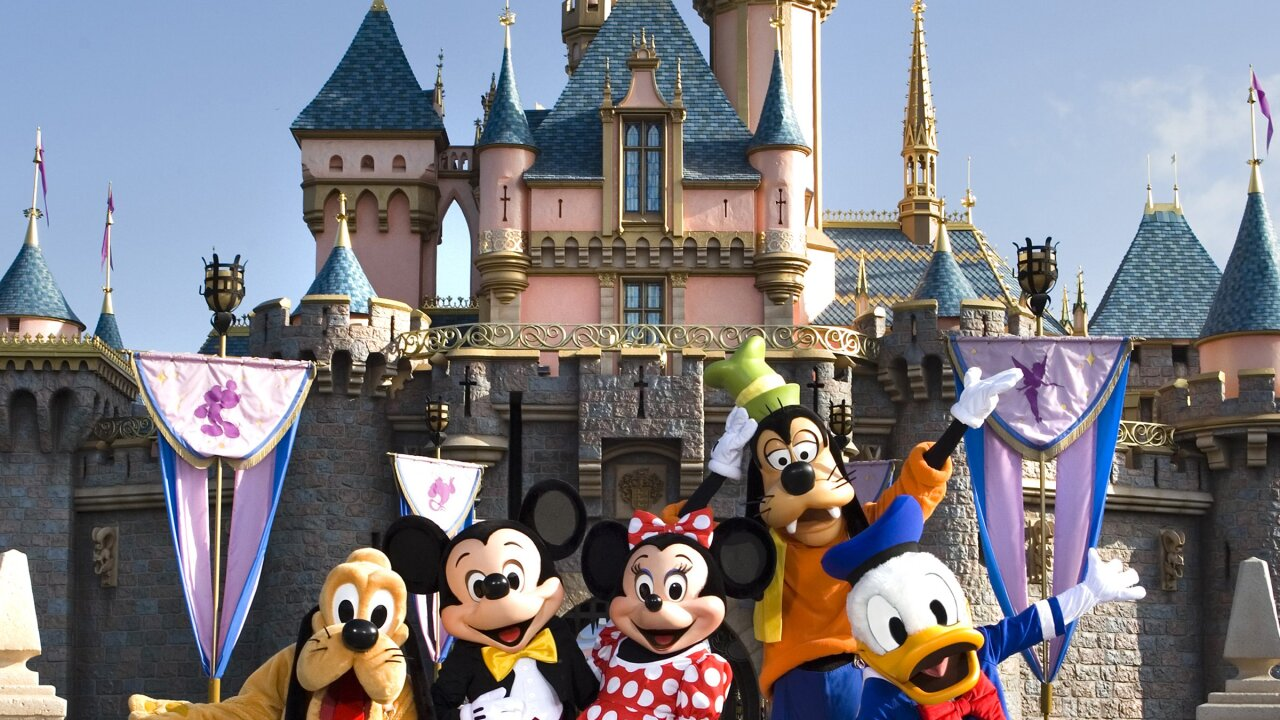 New Zealand teen with measles visited Disneyland, may have exposed visitors