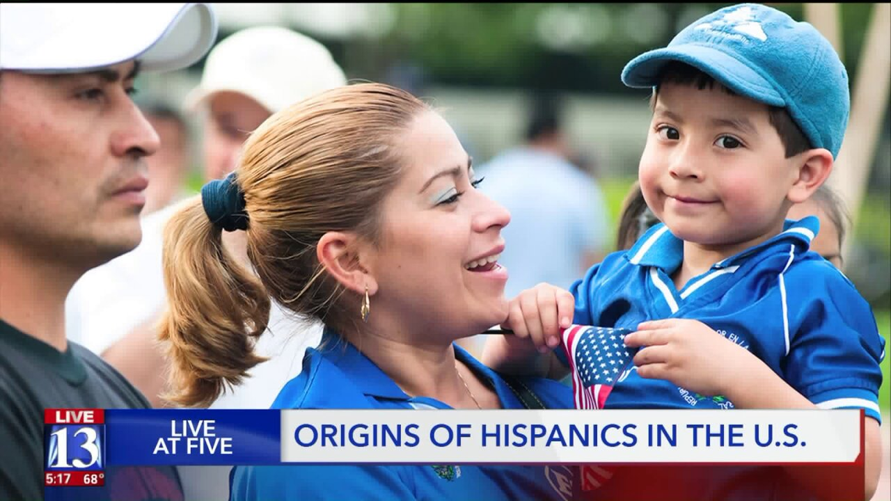 Large majority of American Hispanics and Latinos are citizens and nativeborn