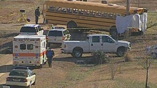 Convicted killer of a school bus driver to get new court hearing