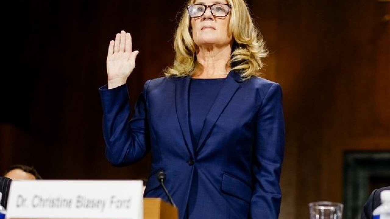 Ford's attorneys ask FBI to call, after getting 'no response' from investigators