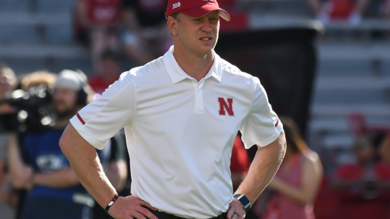 Nebraska football vs. Michigan: Live updates
