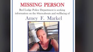 Red Lodge police seeking help finding missing woman