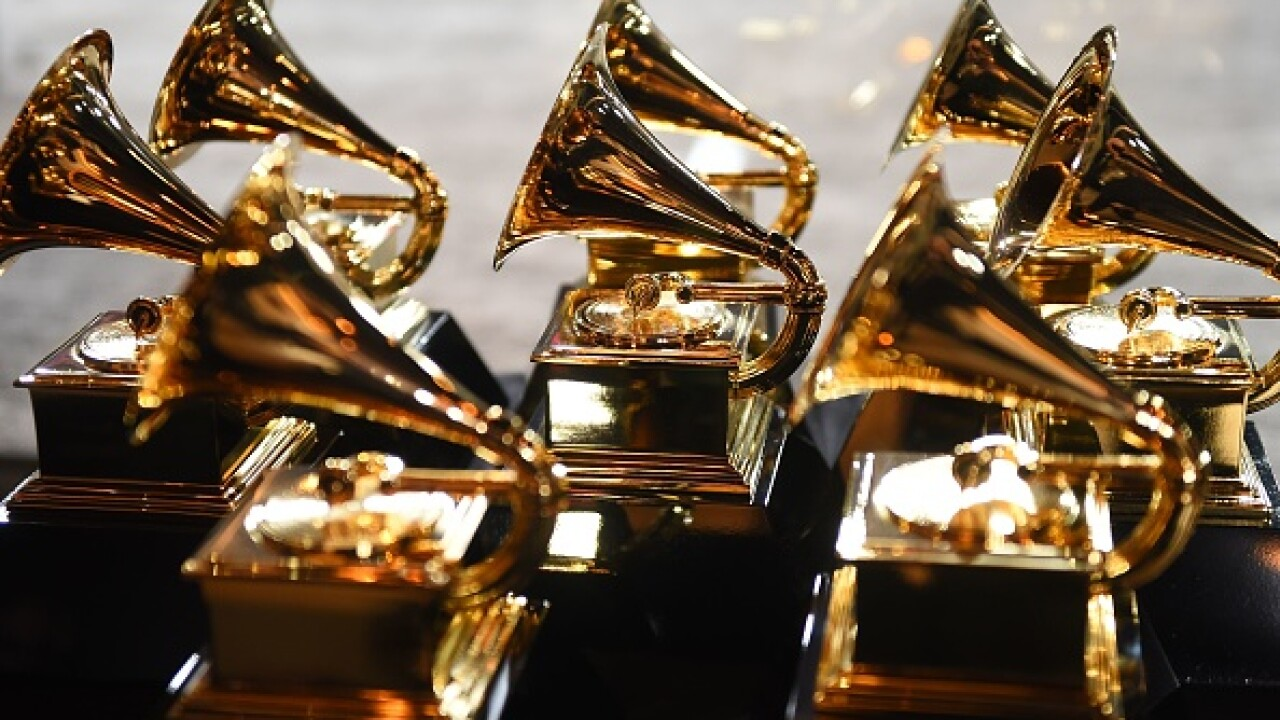 Watch the 61st annual GRAMMY Awards on News 3