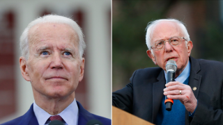 Biden, Sanders to debate against backdrop of global pandemic