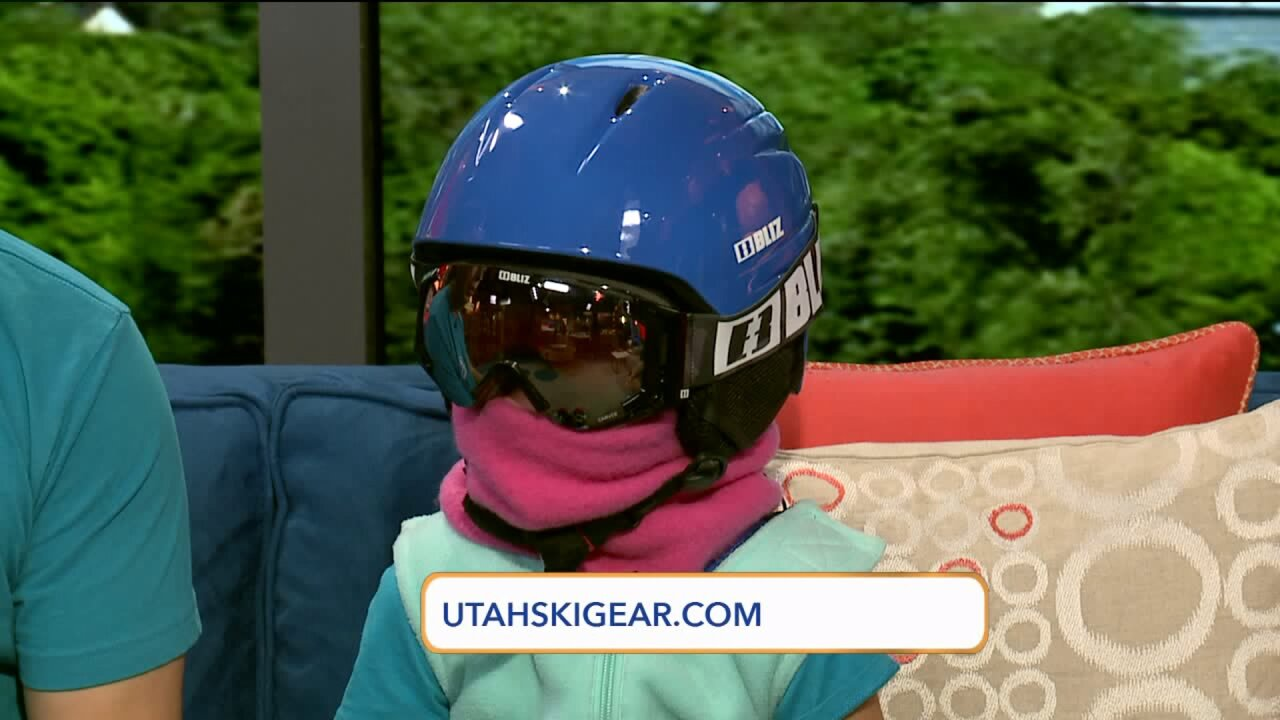 5 Accessories to keep you warm on theslopes