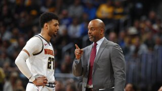 Wizards draw on storied name, hire Wes Unseld Jr as coach