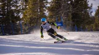 Rocky Mountain College ski teams chase regional championships in Red Lodge