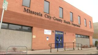 Missoula City County Health Department