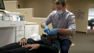 Your Healthy Family: Orthodontic treatment isn't just for teens