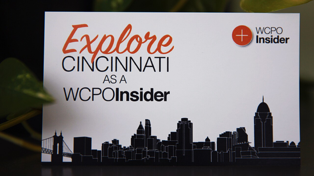 Here's what WCPO Insider is all about