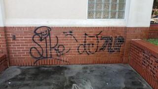 liberty theater vandalized1.jpg