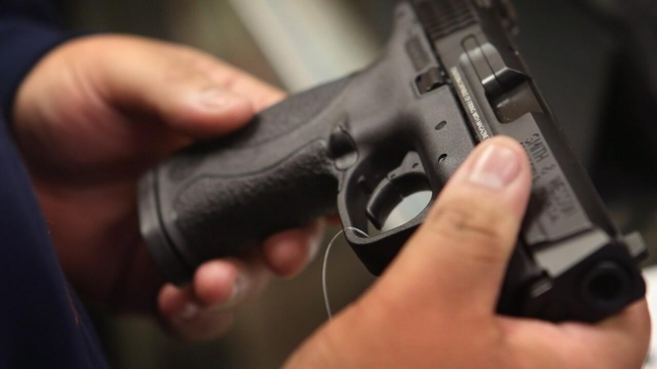 Senate fails to pass gun control laws