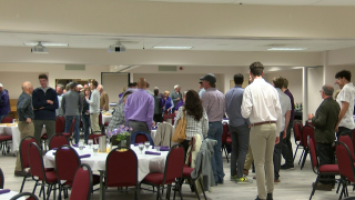 "Carroll Men's basketball readies fan base for season with ""Tip-Off"" Dinner"