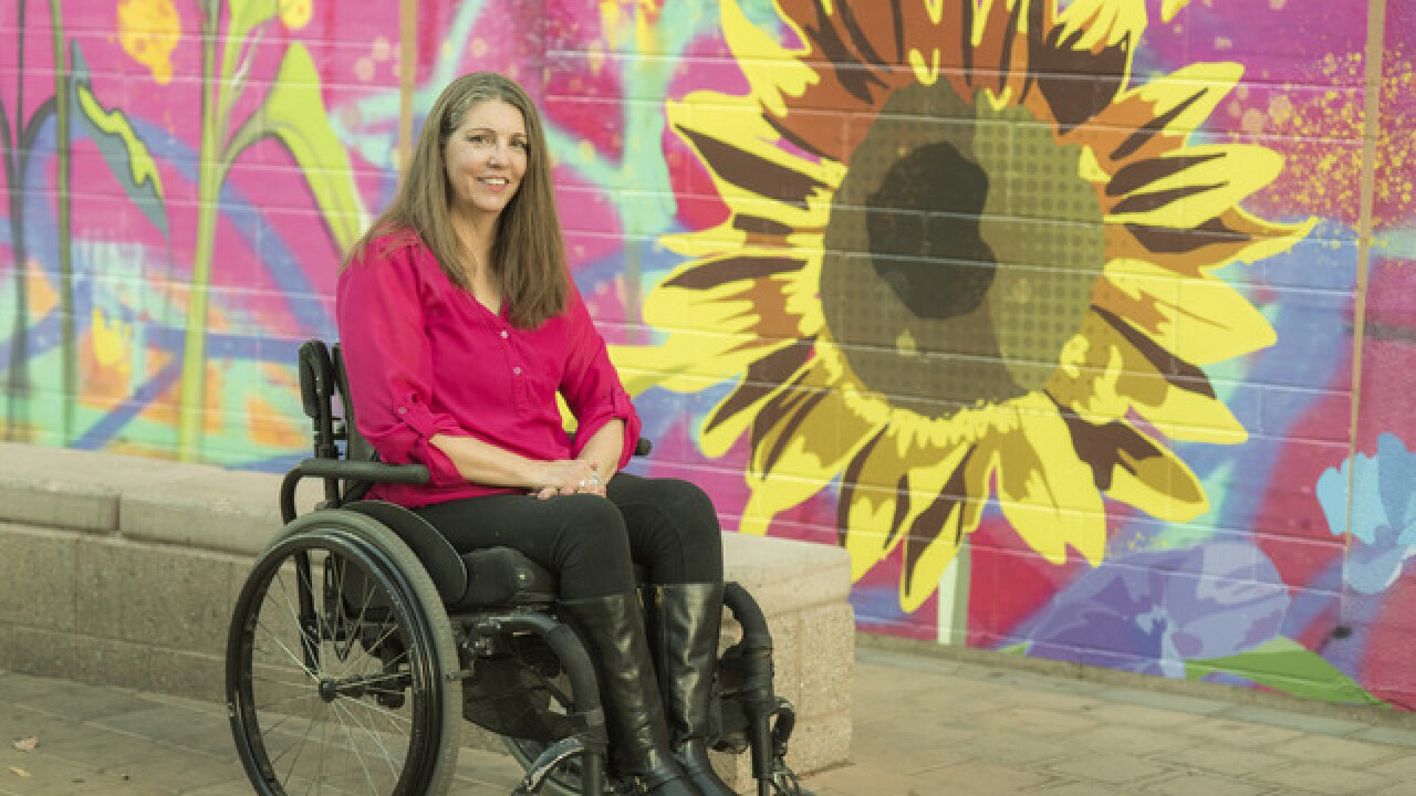 Likely new member ushers in accessibility at Arizona House